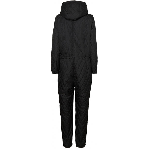 Vero Moda Vero Moda dame jumpsuit VMBELLE Winter jacket Black