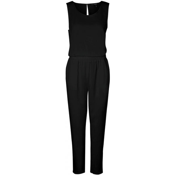Vero Moda Vero Moda dame jumpsuit VMSIMPLY Dress Black