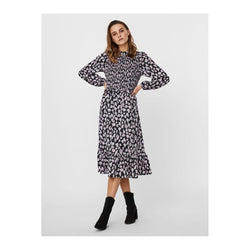 Vero Moda Vero Moda dame kjole VMCHARLOTTE Dress Black
