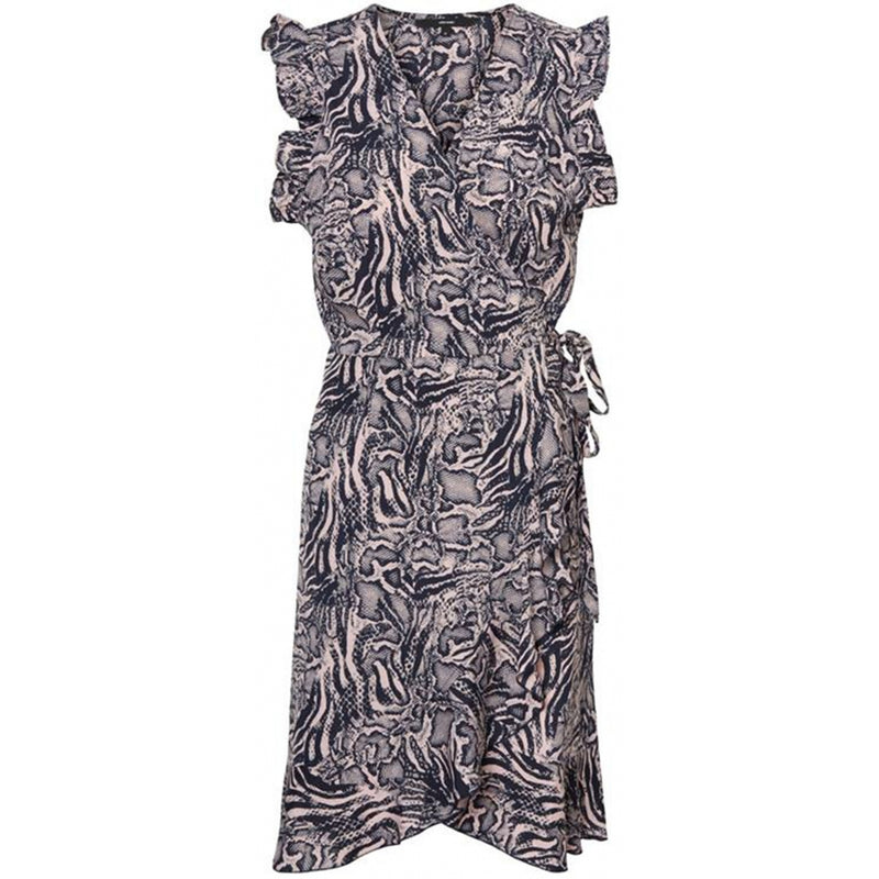 Vero Moda Vero Moda dame kjole VMDAGMAR Dress Chintz Rose