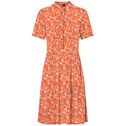 Vero Moda Vero Moda dame kjole VMSIMONE Dress Flower Power