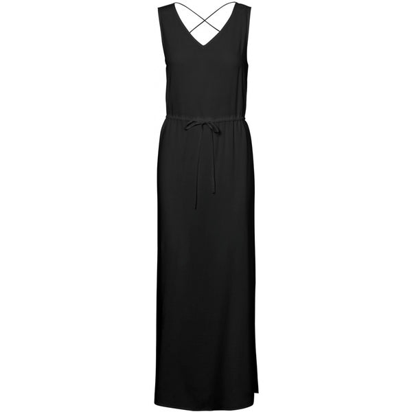 Vero Moda Vero Moda dame maxikjole VMSIMPLY Dress Black