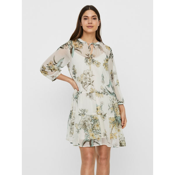 Vero Moda Vero Moda dame tunika VMWONDA Dress Birch