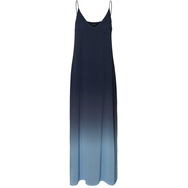 Vero Moda Vero moda dame kjole VMLUNA Dress Placid Blue