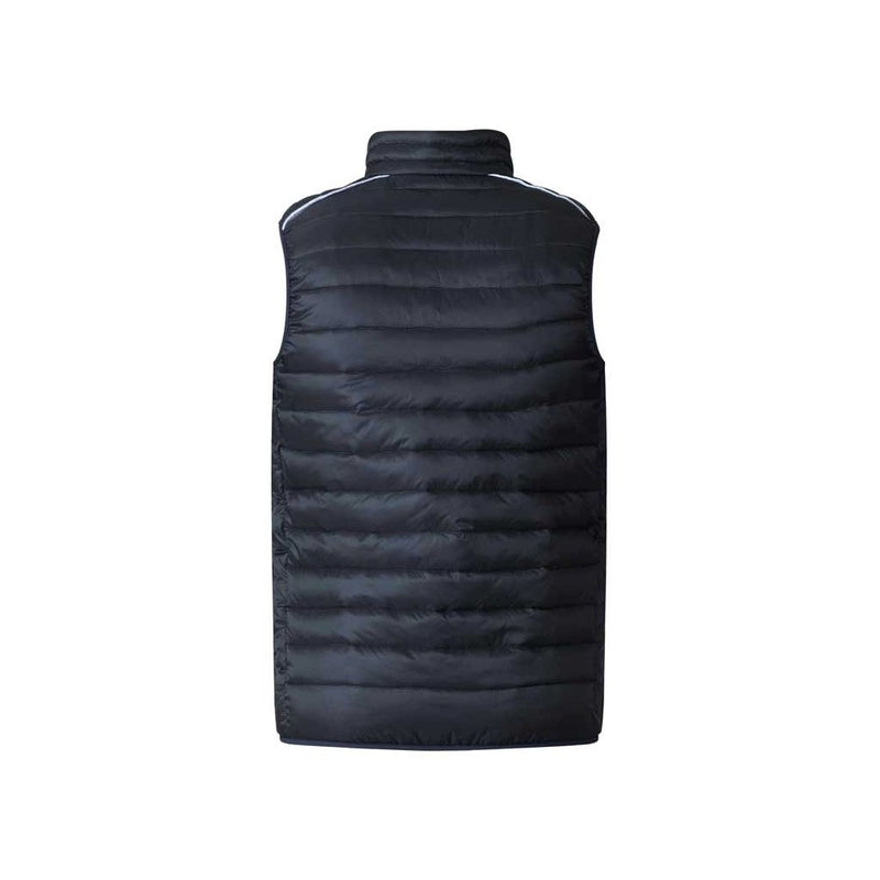 Duke Clothing Vest herre D555 STEVIE Vest Black