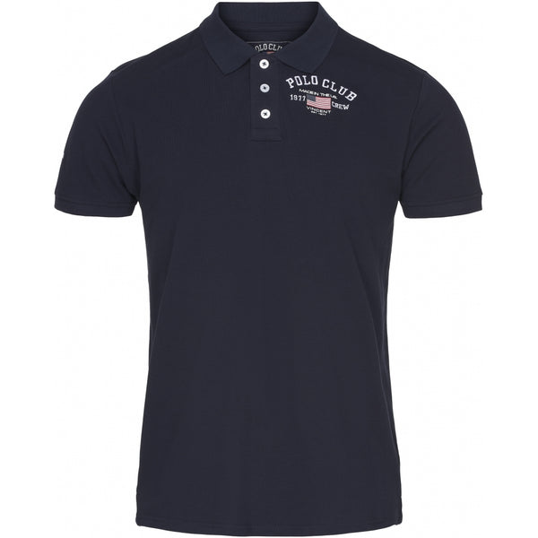 Vincent Polo Club Vincent Polo Club Polo Baltimore Polo Navy