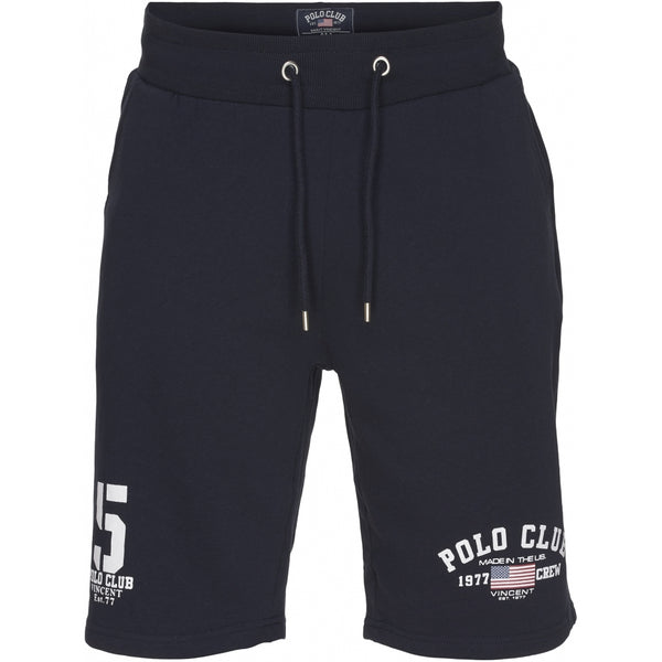 Vincent Polo Club Vincent Polo Club Shorts Lakewood Shorts Navy