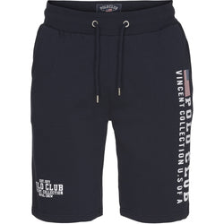 Vincent Polo Club Vincent Polo Club Shorts Sunnyvale Shorts Navy