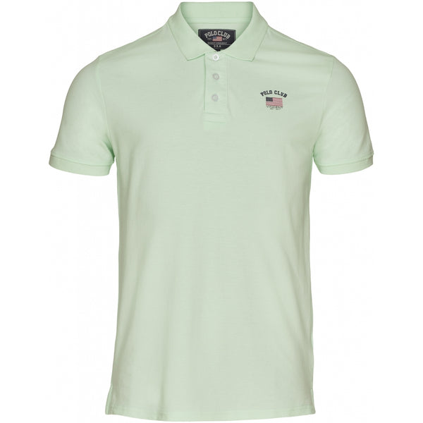 Vincent Polo Club Vincent polo club herre polo loisville Polo Light Green