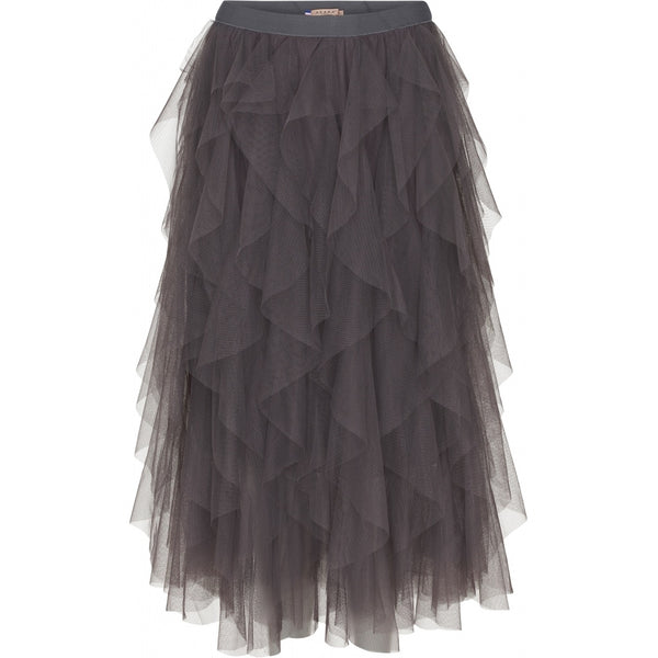MARTA DU CHATEAU marta du chateau dame nederdel At4381 Skirt Dark Grey