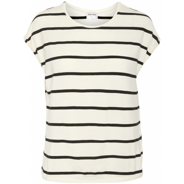 Vero Moda Vero Moda dame tee VMAVA T-Shirt/top Night Sky