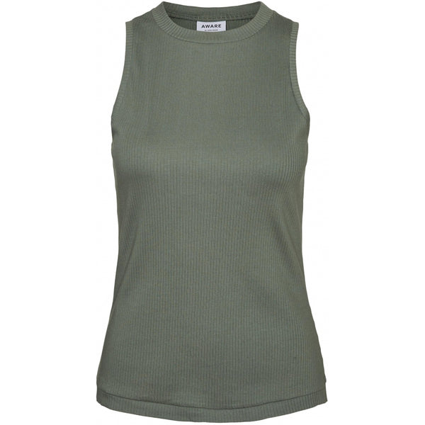 Vero Moda Vero Moda dame top VMLAVENDER T-Shirt/top Laurel Wreath