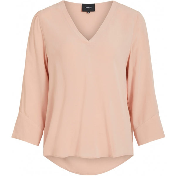 .Object Object dame top OBJBAY T-Shirt/top Misty rose