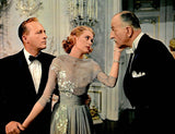 Pink Alpaca High Society Grace Kelly Bing Crosby