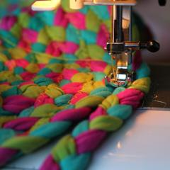 Sewing For The Terrified: Absolute Beginners (FEBRUARY)