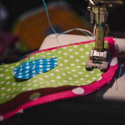 Group Tuition - Learn to sew, felt or knit