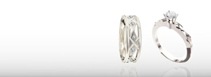 Diamond Jewellery Collections
