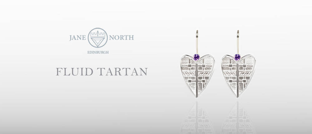 tartan jewellery made in scotland