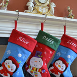 Christmas Stocking Hanging Hook Holder