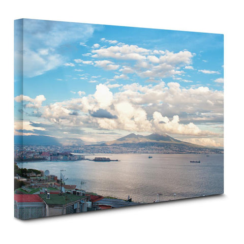 Personalised Printed Canvas - Any Photo - Multiple Sizes