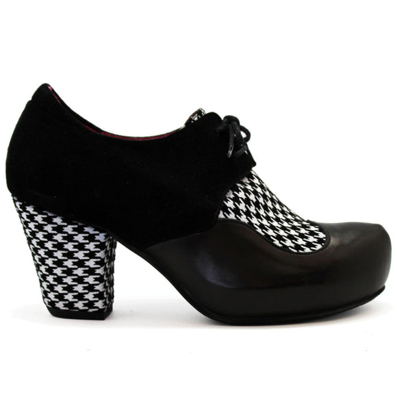 Bois - Houndstooth-Last pair 37!