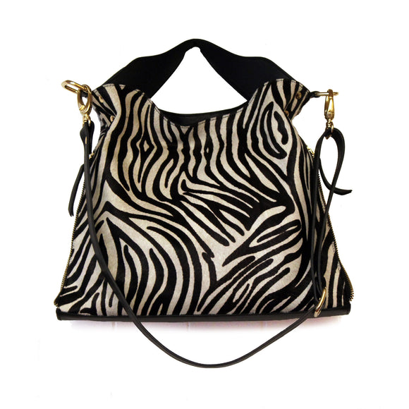 Riche - Zebra-made to order