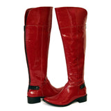 St Germaine - Red Patent ONLINE EXCLUSIVE