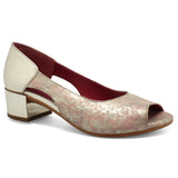 Pallais - Pink Metallic- LAST PAIR 38!