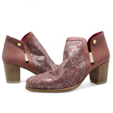 Plume - Dusty Rose- LAST PAIRS 37 & 40!