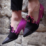 Royal - Black Fuchsia