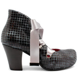 Staple - Black Houndstooth