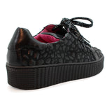 Styx - Black Hexagon SIZES 40 and 41 LEFT!!