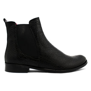 Taille - Black Crocodile