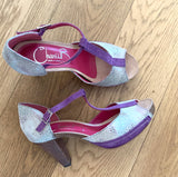 Soliel- Multi purple- LAST PAIR 37!
