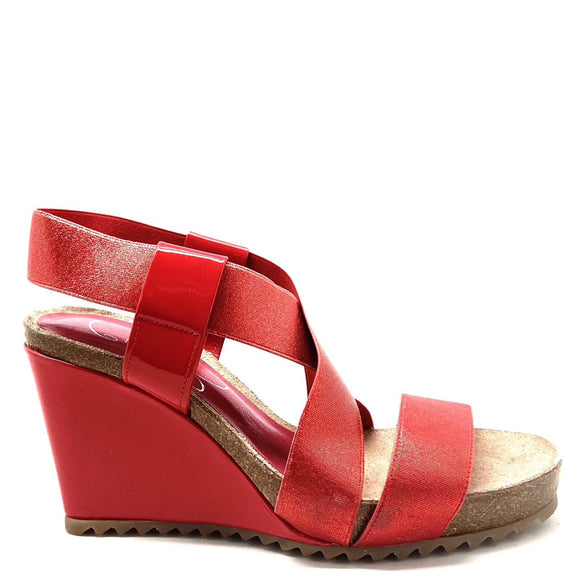 Bande Red- LAST PAIR 37!