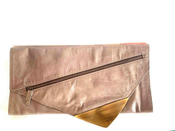 Sian large clutch-Stone