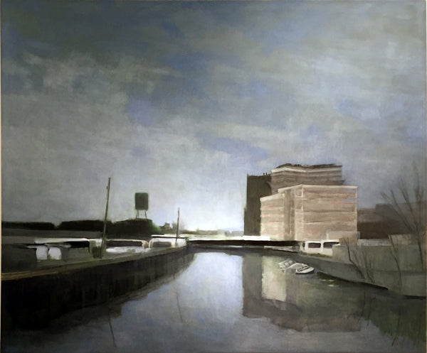 Joel Beck: One Canal View