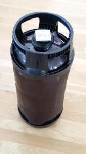 5.5 Gallon Nitro Cold Brew Keg - Local Delivery Only