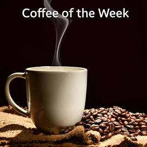 Coffee of the Week: Mexico Organic Kulaktik