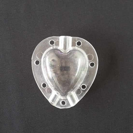 Small heart mold for strawberries (10 mold with free shipping)