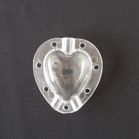 Small heart mold for strawberries (2 mold with free shipping)