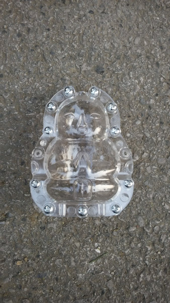 Buddha melon mold (5 molds with free shipping)