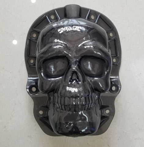 skeleton pumpkin mold for sale