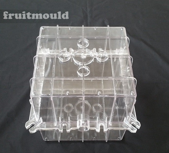 the best square watermelon mold on sale 20 cm size (free shipping)
