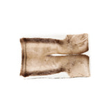 Springbok Hide Cushion Cover (Large)