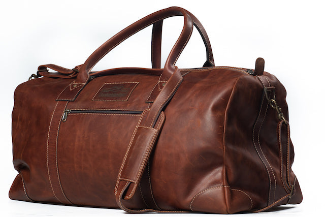 DH TRAVEL BAG - Karoo Classics
