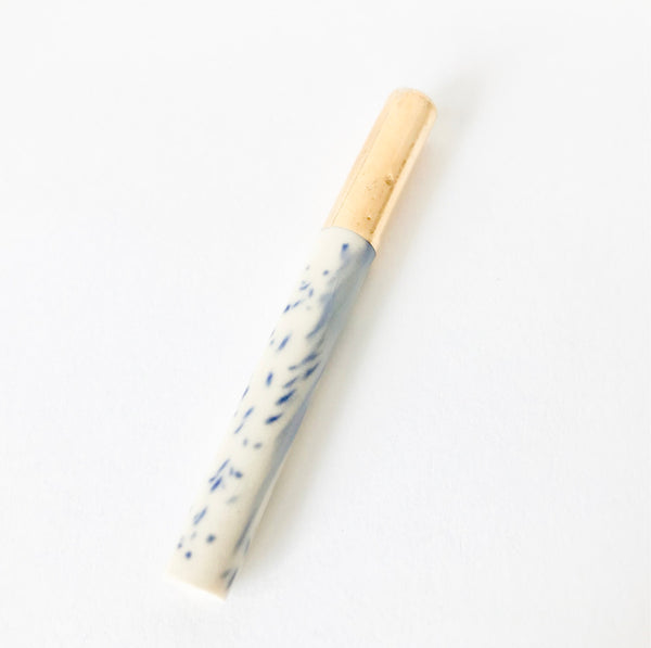 Blue Speckled One Hitter