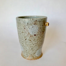 Load image into Gallery viewer, Stoneware Happy Polka Dot | Pint Sized Cup