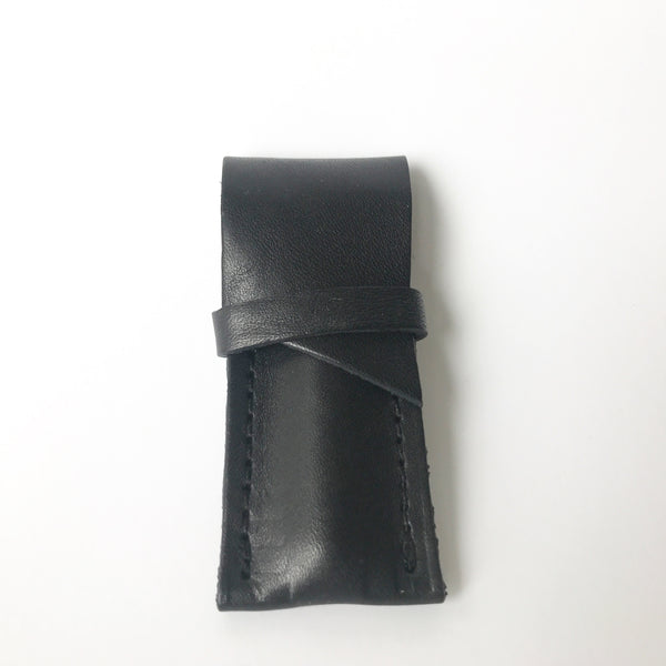 Leather Sheath | Black