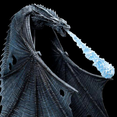 Viserion (Ice Dragon) Deluxe Figure